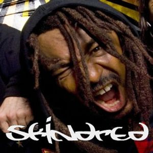 The Rock Train Siren FM with live interview Benji Webbe of Skindred 08.10.15