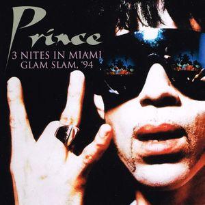 3 Nites In Miami Glam Slam '94 pt.1