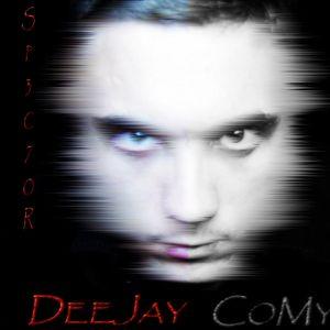 Deejay Comy - Mix Sensation
