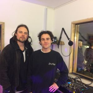Axe on Wax w/ Jeals - 18th December 2017