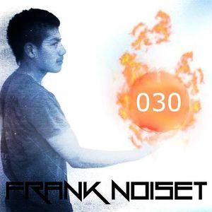 Weekends on FIRE 030 Frank Noiset Guest Mix