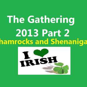 More Shamrocks and Shenanigans, All Irish mix Part two