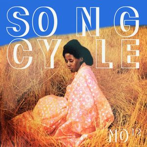 Song Cycle w/ Jan Lankisch (May 2019)