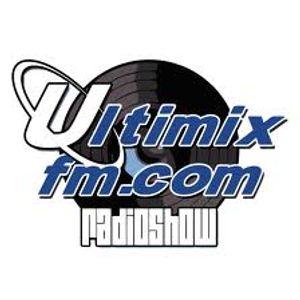 Karl FuckFinger - Ultimix Tape #2