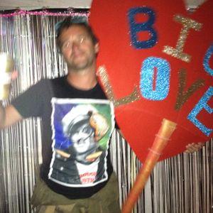 Mak's Camp Bestival 2012 mix