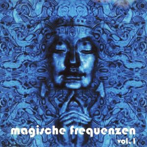 DJ Navan - Magische Frequenzen 1 - 2003