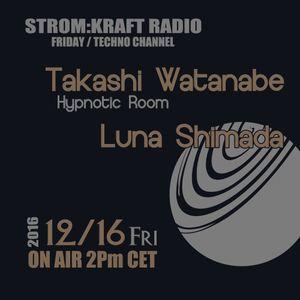 Fearless Radio Show #32 By Takashi Watanabe