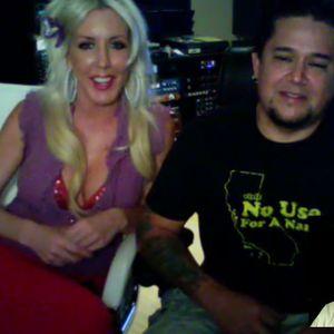 CyberTracks Records: Jen & El Hefe (NOFX)