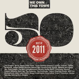We Own This Town: Volume 50