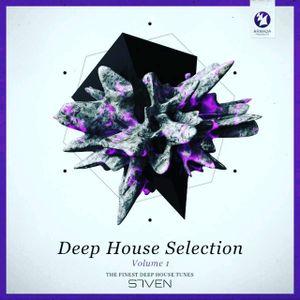 Deep House Selection Volumen 1 The Finest Deep House Tunes