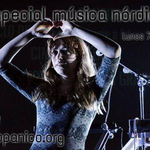 Especial Música Nórdica #ChavosTristes