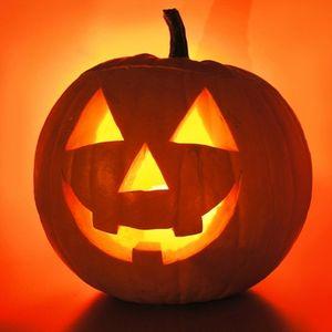 Halloween @ Triumph!