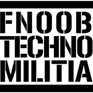 Eno Confusion-1701 Radio-Guest DJ Mary Jane-Fnoob Techno Radio