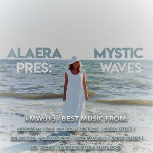 Alaera - Mystic Waves 13 (08.09.2018)