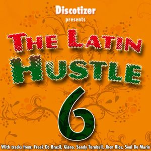 The Latin-House Vol. 6