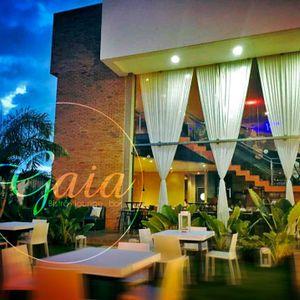 João Ricardo - Gaia Bistrô Lounge Bar