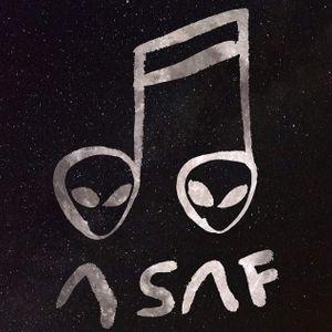 ASAF @ No Fun Radio 2/4/18