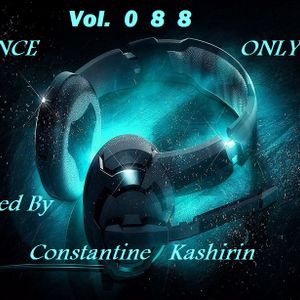 Constantine Kashirin - Trance Only Vol. 088