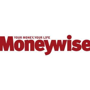 Helen Knapman and Gary Adams from Moneywise discuss their financial resolutions and buying bonds.