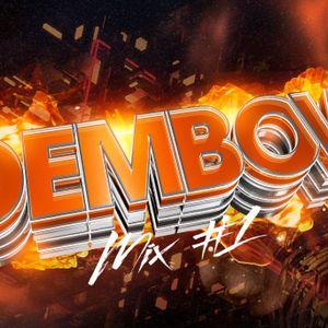 Electro con Denbow  2016 - #AlRitmodelosDJs.