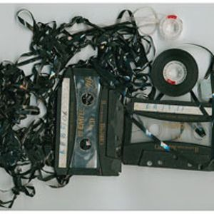Readi's Lost Tapes