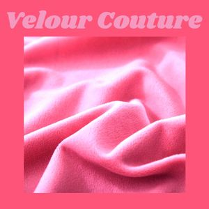 Velour Couture - 4/16/18