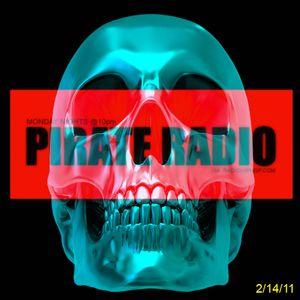 Pirate Radio via radiohiphop.com | Hip Hop | Classics | RnB - V1