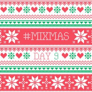 #mixmas: Day 9 - R&B