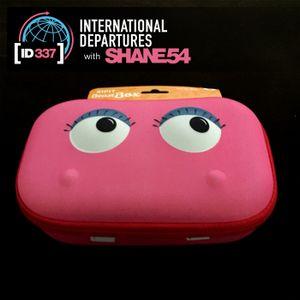 Shane 54 - International Departures 337