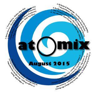 aTOMix 2015-08 August