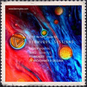 Live recording from Bermudos Sessions | 25.03.2016