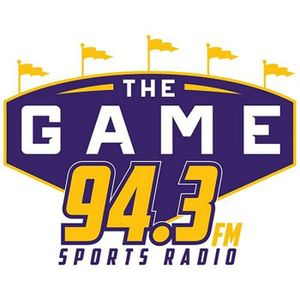 Best Of- Game Time With Josh Graham 9-8-16