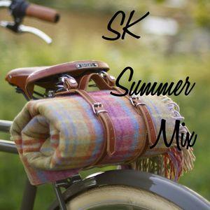 Summer Mix SK Set # 1