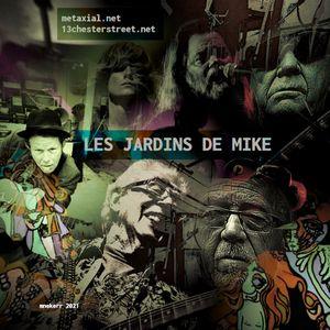 LES JARDINS DE MIKE : DIVERS 15 SEPTEMBRE 2021