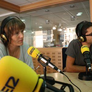 El Balcó d'avui dimarts amb Carme Martínez