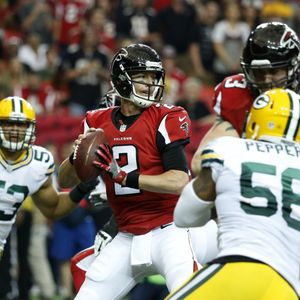 LOCKED ON FALCONS - Jan. 20, 2017 - Previewing NFC Championship Game With Justis Mosqueda