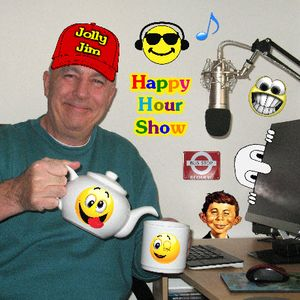 Happy Hour Show 203 - 02.07.17
