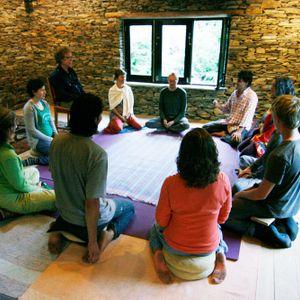 TCL Pete Bampton - On Meditation 24 March 13