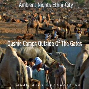 Ambient Nights - Ethni-City CD02-[Oushie Camps Outside of the Gates]