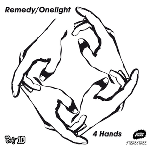 Remedy & Onelight - 4 Hands