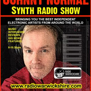 RW079 - THE JOHNNY NORMAL RADIO SHOW - 18TH JANUARY 2017 - RADIO WARWICKSHIRE