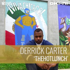 THEHOTLUNCH by Derrick Carter