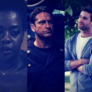 Widows, Hunter Killer and The Healer - Talking Movies with Spling