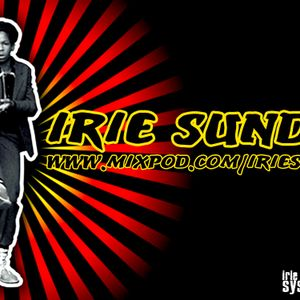 10.IRIE SUNDAY & Guest : Selecta Memby I - S2/E10 - 11/03/2012