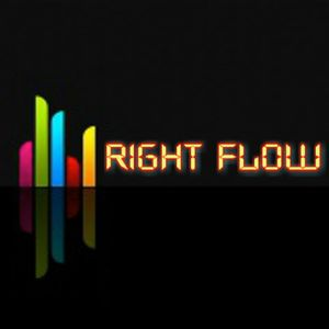 RIGHT FLOW - Max Aghito