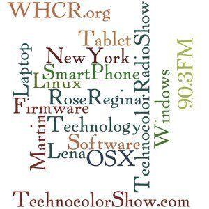 TechnocolorRadio 05252015