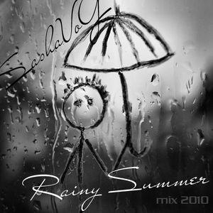 VA - Rainy Summer (SashaVoY Mix 2010) part 2