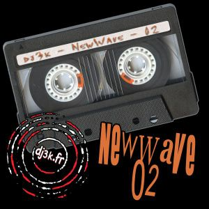 dj3k - NewWave - 02 by eKleKziKe