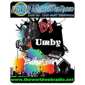 UmbyDJ - Revival'80 - Puntata del 20-03-2016