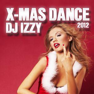 DJ IZZY - X-MAS DANCE 2012